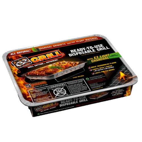 51u9s8hoABL - EZ Grill verfügbar Grillgerät - 24,5x30,5cm - UK IMPORT