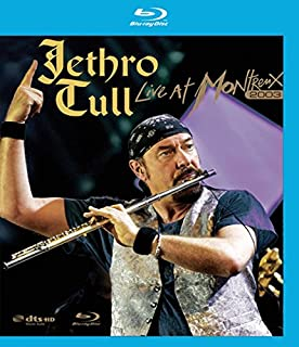 Live At Montreux 2003 [Blu-ray] [Import anglais] (B001AG5B34) | Amazon price tracker / tracking, Amazon price history charts, Amazon price watches, Amazon price drop alerts