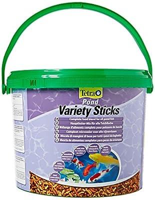 Tetra Pond Variety Sticks by Tetra