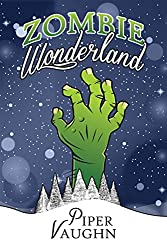 Zombie Wonderland (English Edition)