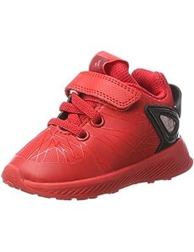 adidas Unisex Baby Spider-Man Rapidarun Sneaker