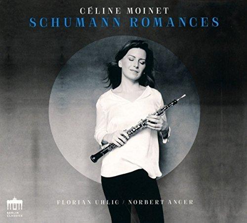 Schumann Romances