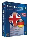 Power Translator 16 Express Deutsch-Englisch