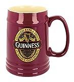 Guinness rosso rubino–Boccale
