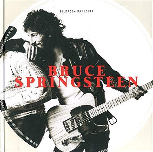 Bruce Springsteen Cover par Belkacem Bahlouli