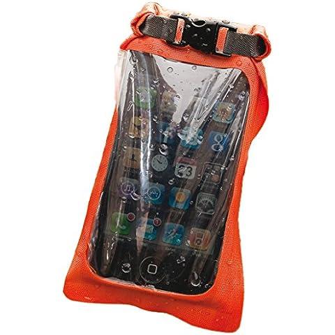 Aquapac 034 Estuche estanco para móviles Naranja