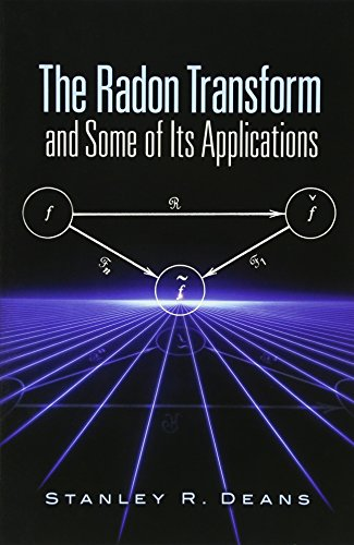 Pdf The Radon Transform And Some Of Its Applications Dover Books On Mathematics Full Book Ghuytgyy