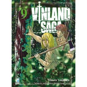 Vinland saga: 9