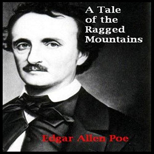 A Tale of the Ragged Mountains  Audiolibri