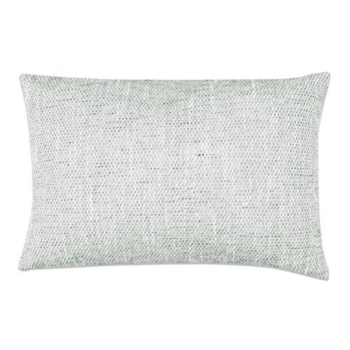 Unbekannt ROLLER Kissen CARUSO - weiß - mit Füllung - 40x60 cm