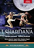 Porrino: I Shardana [Dvd] / Signorini, Villari, Ruggeri