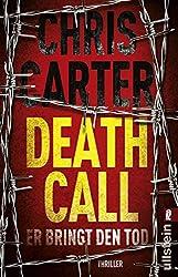 Death Call - Er bringt den Tod: Thriller (Ein Hunter-und-Garcia-Thriller 8) (German Edition)