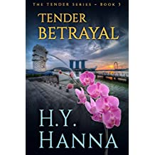 TENDER BETRAYAL: The TENDER Mysteries ~ Book 3 (English Edition)