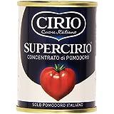 Cirio - Supercirio, Concentrato Di Pomodoro - 140 G