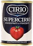 Cirio - Supercirio, Concentrato Di Pomodoro - 12 pezzi da 140 g [1680 g]