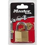 Master Lock Cadenas Laiton 30 mm