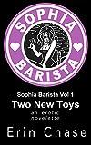 Sophia Chase Letteratura erotica