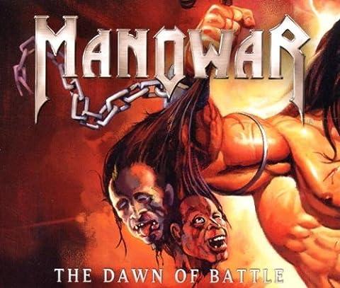 Manowar Battle - The Dawn of Battle by Manowar