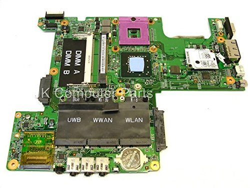 6FW8P Dell Mainboard für Precision WS T7500