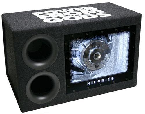 Subwoofer 450w (HiFonics 12