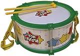 Reig 21.5cm Top Fiesta Drum