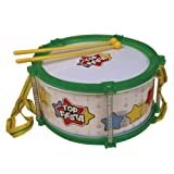 Reig 21.5cm Top Fiesta Drum