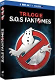 SOS Fantômes Trilogie [Blu-ray + Copie digitale]