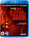 Don't Be Afraid Of The Dark (SINGLE DISC) [Blu-ray]