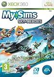 MySims Sky Heroes [Importación italiana]