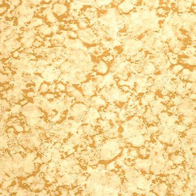 bastelkoerble Wachsplatten marmor gold, 200 x 100 x 0,5 mm, 1 VE = 1 Platte, Verzierwachs, Wachs