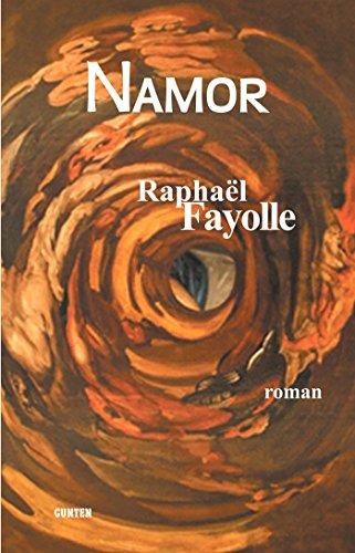 Namor par Raphaël Fayolle