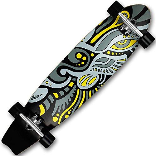 TW24 Skateboard - Longboard - Freeride Boards - Cruiserboard - Cruising Boards - Longboards mit Modellauswahl (Freestyler) -