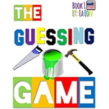 The Guessing Game: Book 1 (English Edition)