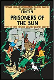 Prisoners of the Sun (Tintin)