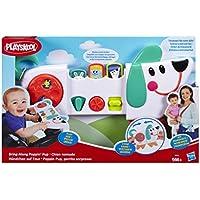 Playskool - Juego Infantil Poppin Pup, Perrito sorpresas (Hasbro B4532EU4)