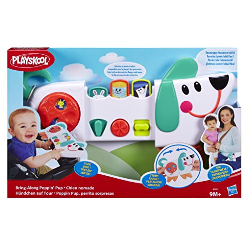 hasbro-playskool-b4532eu4-hndchen-auf-tour-vorschulspielzeug