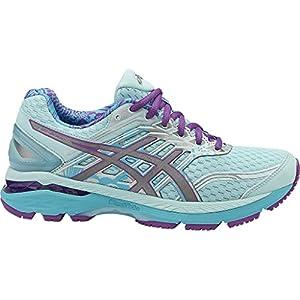 Asics GT 2000 5 Lite Show Womens Running Shoes Pale Blue