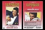 Magic DVD da mappe (Vol.1) - Bernard Bilis