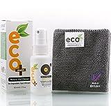 Pulitore del vinile Naturale Ecomoist Disco LP Protectant Polacco Conserve Prodotto in UK Prodotto Verde 50ml
