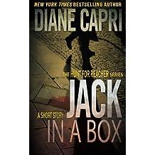 Jack in a Box (The Hunt For Jack Reacher) by Diane Capri (2014-12-31)