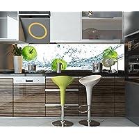 Suchergebnis auf Amazon.de für: Motiv-Rückwand: Küche ...
