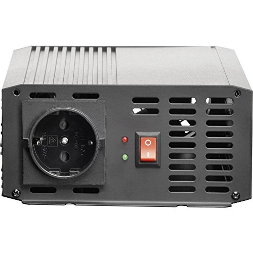 Voltcraft Wechselrichter PSW 1000-12-G 1000 W 12 V/DC - 230 V/AC