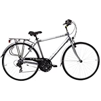 Bike evolution 'bikevolution City Bike 28 homme 18 V, Homme