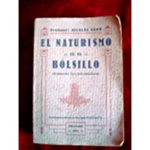 EL NATURISMO EN EL BOLSILLO (MINIATURA)