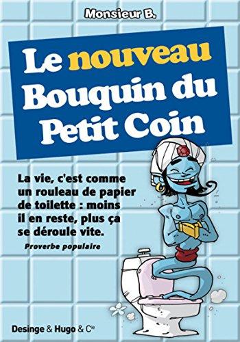 LE BOUQUIN DU PETIT COIN N2