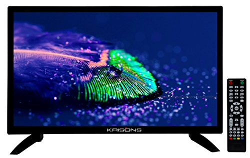 KRISONS KR24 24 Inches HD Ready LED TV