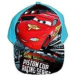 Disney Pixar Cars Jungen Cap Kappe Schirmmütze Baseballcap