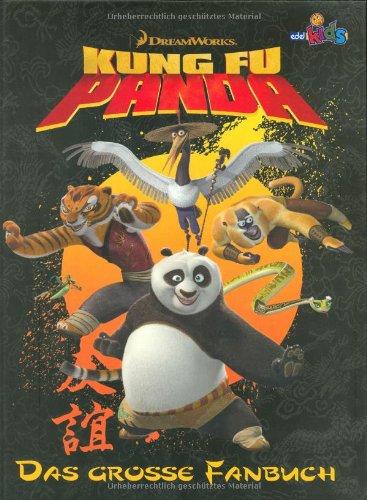 Preisvergleich Produktbild Kung Fu Panda - Das große Fanbuch