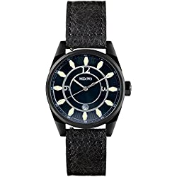 MEDOTA Classic Men's Automatic Water Resistant Analog Quartz Watch - No. 4501