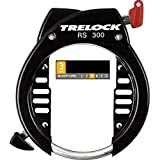 Trelock Rahmenschloß RS 300 Ballon Schlüssel abziehbar schwarz Fahrrad